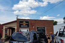 Pinckney Bend Distillery, New Haven, United States