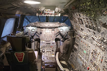 Aerospace Bristol, Patchway, United Kingdom