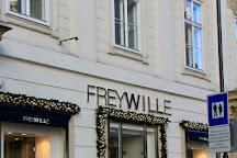 FreyWille, Vienna, Austria