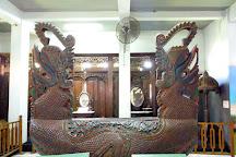 Museum Mpu Tantular, Surabaya, Indonesia