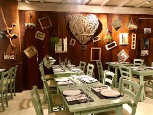 Risci Cafe Formentera