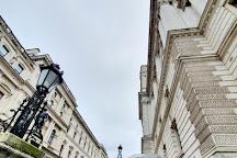 Churchill War Rooms, London, United Kingdom