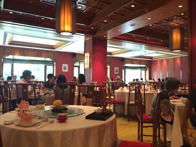Shang Palace, Shangri-La Hotel, Kuala Lumpur
