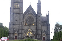 Sacred Heart Church, Roscommon, Ireland