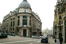 Brussels Central Station, Brussels, Belgium