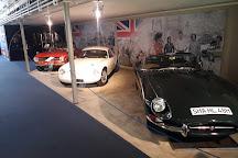 Deutsches Automuseum, Langenburg, Germany