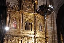 Catedral de Pamplona, Pamplona, Spain