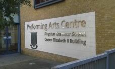 Kingsbury High School london