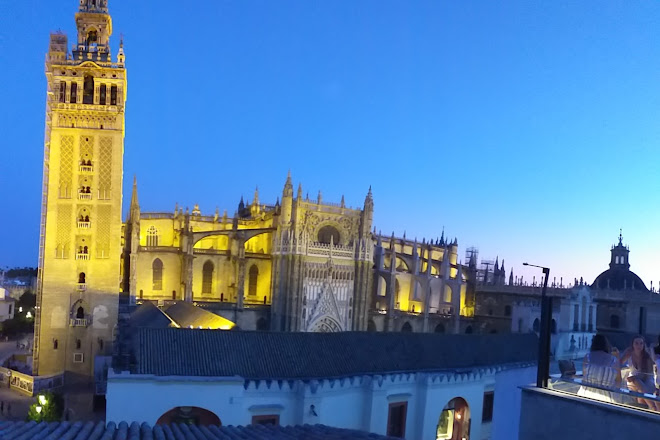 Visit Bar Panoramico La Terraza De Eme On Your Trip To Seville