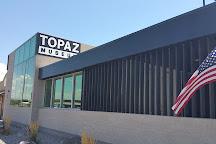 Topaz Museum, Delta, United States