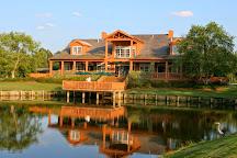 Meadowlands Golf Club, Calabash, United States