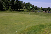 Club de golf Les Cedres, Granby, Canada