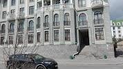 Природоохранная Прокуратура, улица Дзержинского на фото Казани