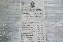Frederiks Kirke (The Marble Church), Copenhagen, Denmark