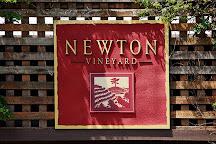 Newton Vineyard, St. Helena, United States