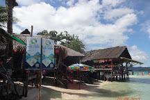Khai Nai Island, Phang Nga Province, Thailand