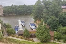 Dells Boat Tours, Wisconsin Dells, United States