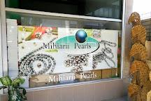 Mihiarii Pearls, Papeete, French Polynesia