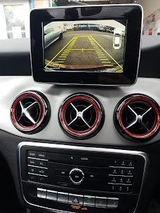Incartec York Ltd. Towbar,audio,rear Parking Cameras And Sensors,DAB radio Fitting,dash Camera york