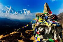 Travel Pinto, Kathmandu, Nepal