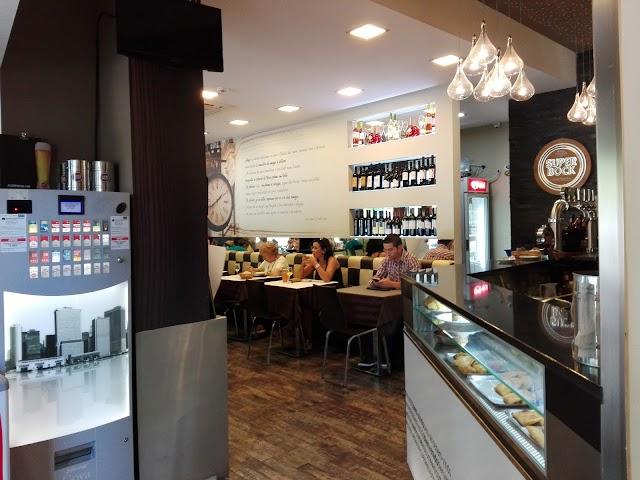 Restaurante Nova Estação