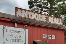 The Barn Shoppes, Eureka Springs, United States