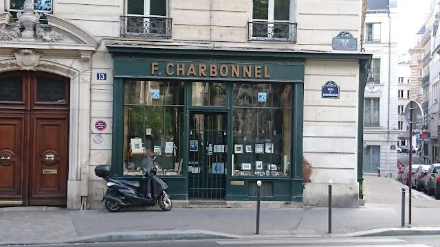 Charbonnel Paris