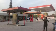 Petrol Pump And Service Station islamabad