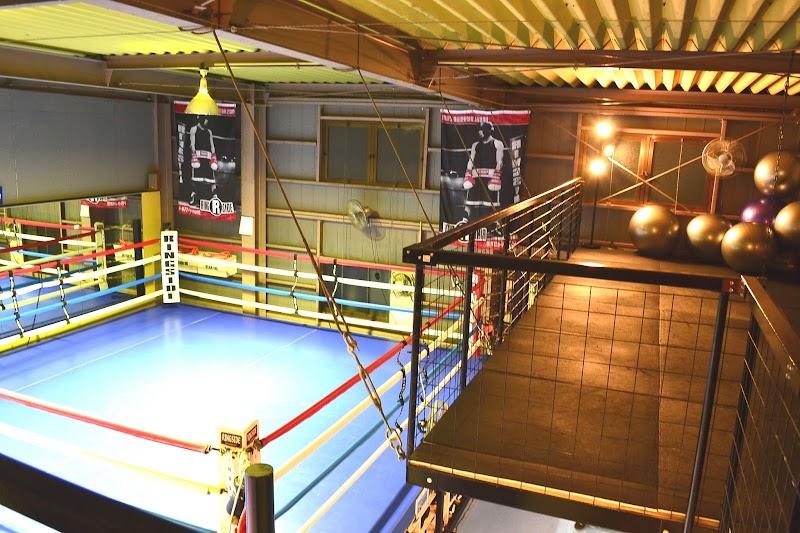 スタービーアマチュアボクシングスクール (ボクシングジム 福岡 福岡 ボクシングジム)