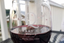 Quarry Hill Winery, Berlin Heights, United States