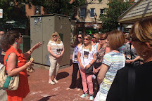 Charm City Food Tours, Baltimore, United States
