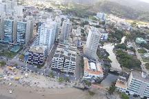 Canto da Praia, Itapema, Brazil