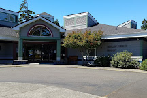 Siuslaw Public Library, Florence, United States