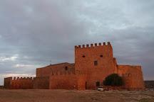 Castillo Peñarroya, Argamasilla de Alba, Spain