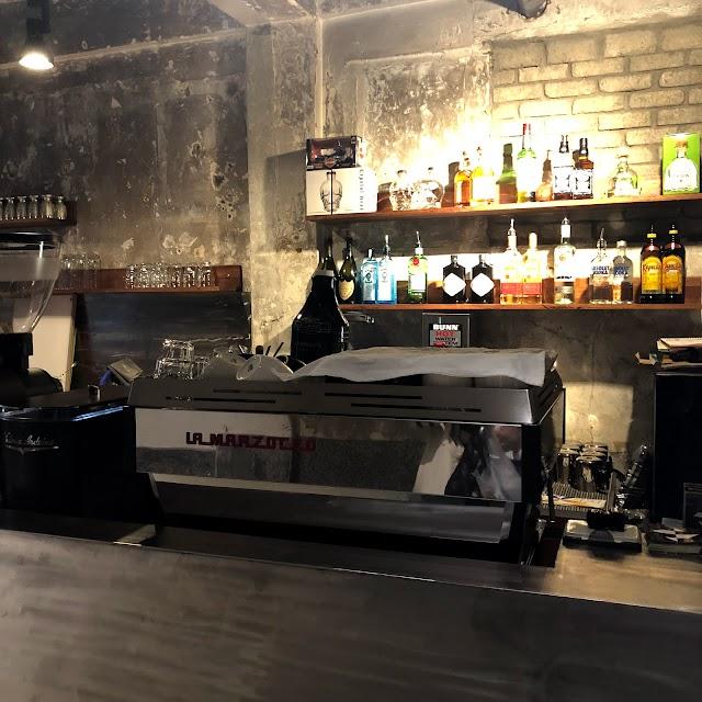 4F Cafe