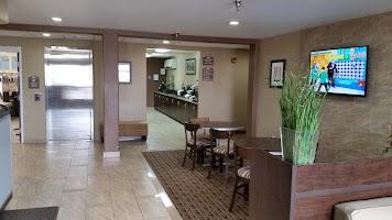 Microtel Inn Suites By Wyndham Marion Cedar Rapids