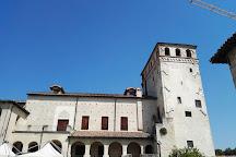 Rocca di Asolo, Asolo, Italy