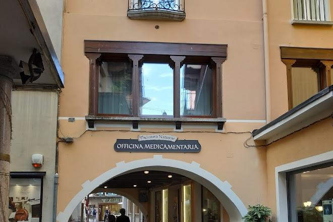 Ferri Cristina, Stresa, Italy
