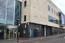 New Olympia Centre, Dundee, United Kingdom