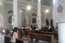 Iglesia La Soledad, San Jose, Costa Rica