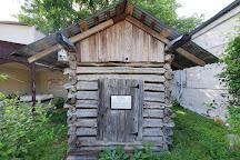 Somervell County Museum, Glen Rose, United States