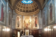 Eglise Notre Dame de Bonne Nouvelle, Paris, France