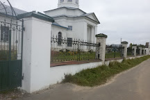 Holy Trinity Church, Murom, Russia