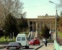Дворец Химиков на фото Чирчика