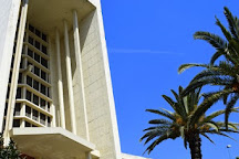 Notre Dame de Lourdes, Casablanca, Morocco