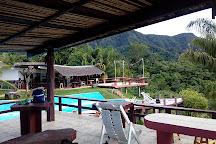 Oscar's Swimming Pool, Rurrenabaque, Bolivia