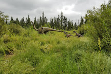 Jurassic Forest, Gibbons, Canada