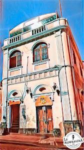 La Mandragora Resto-Bar 1