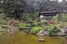 Hakone Gardens, Saratoga, United States