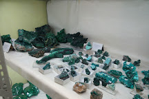 Minerales do Brasil, Paris, France
